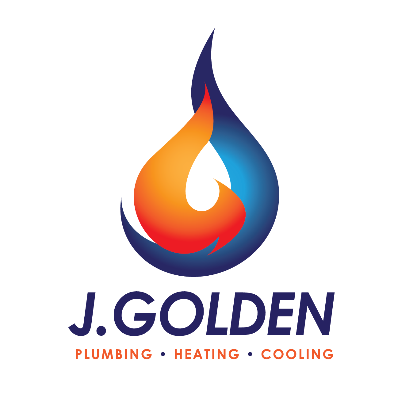 J Golden Plumbing Heating and Cooling